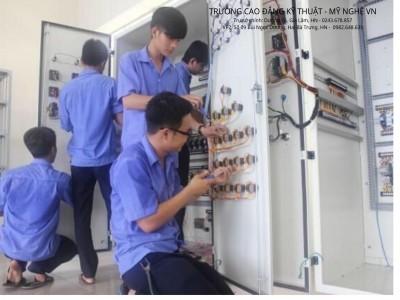 257.030 thí sinh không xét tuyển ĐH, CĐ năm 2020: Xu hướng học nghề tăng nhanh