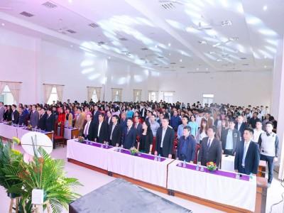 Thư chúc mừng ngày nhà giáo Việt Nam 20/11 của Chủ tịch Liên minh Hợp tác xã Việt Nam