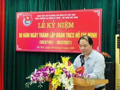 Hoạt động chào mừng ngày Thành lập Đoàn Thanh niên Cộng sản Hồ Chí Minh