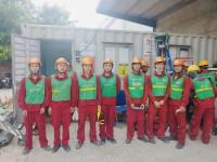 Thực hành nghề nghiệp - trung tâm của hoạt động đào tạo