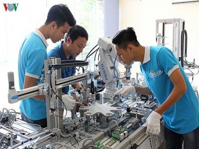 Tuyển dụng nhân viên  Cơ khí - Chế tạo làm việc tại Nhà máy ở Khu Công nghiệp Phố Nối