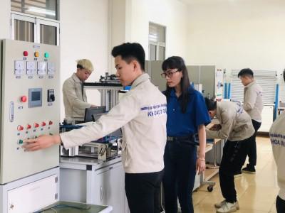 Giới thiệu ngành học Điện công nghiệp