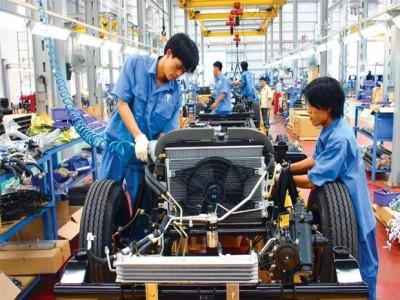 Công ty TNHH Takagi tuyển nhân viên vận hành máy CNC
