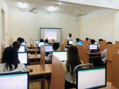 Giới thiệu ngành học Công nghệ thông tin
