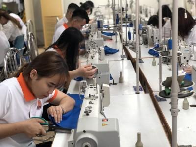Vì sao nhu cầu tuyển dụng ngành dệt may vẫn tăng mạnh dù có dịch Covid-19