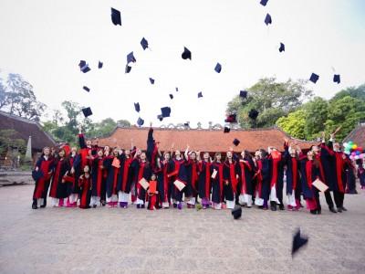 Thi tốt nghiệp 2019