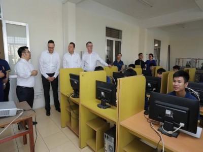 Tổng cục GDNN hướng dẫn ứng dụng CNTT trong tổ chức đào tạo