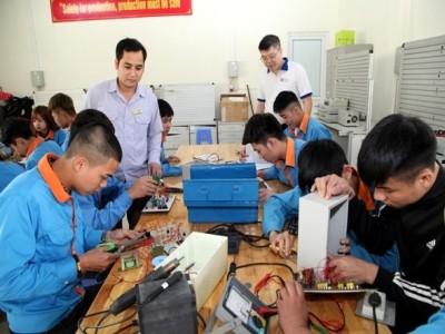 Tuyển dụng QA Leader (KCN Quang Minh)