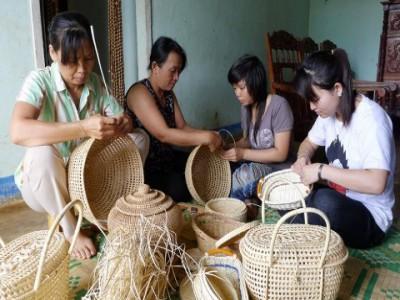 Hà Nội: Hơn 13.000 lao động nông thôn sẽ được đào tạo nghề