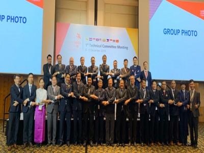 Khai mạc Hội nghị Uỷ ban Kỹ thuật lần thứ nhất, Kỳ thi tay nghề Asean lần thứ 13 năm 2020 tại Singapore