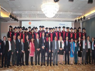 Tổng kết đào tạo thí điểm 12 nghề chất lượng cao cấp độ quốc tế theo các bộ chương trình chuyển giao từ Úc