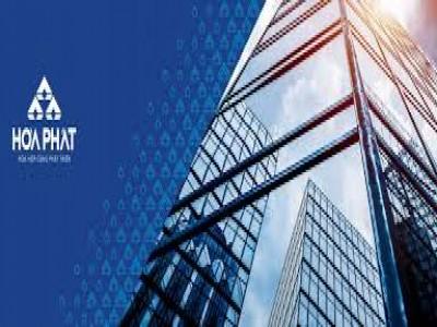 Công ty Cổ phần Xây dựng và Phát triển Đô thị Hòa Phát tuyển dụng các vị trí