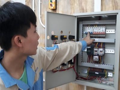 Tay nghề của Thí sinh Việt Nam dự thi tay nghề thế giới giỏi cỡ nào?