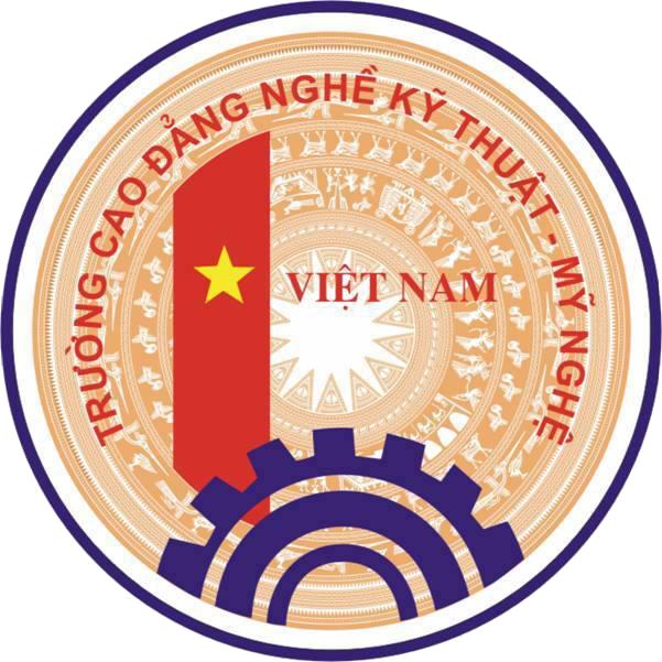 Trường Cao đẳng nghề Kỹ thuật - Mỹ nghệ Việt Nam